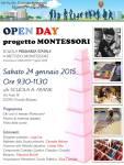 Open Day MOntessori_ISC Balilla Paganelli_Cinisello_24-1-2015